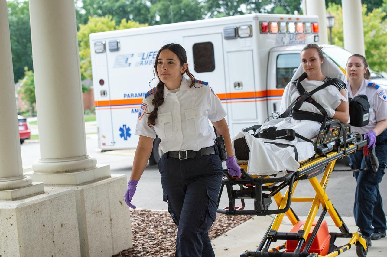 Lifecare Ambulance Instagram